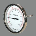 1.2 Bimetal Dial Thermometer